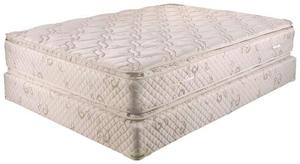 Colchon Y Sommier Suavestar Superstar Pillow 2 Plaza 190x140