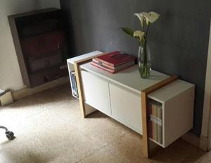 Mueble nórdico/escandinavo liquido x mudanza