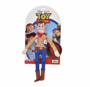 Muñeco Soft Woody C/ Sonido