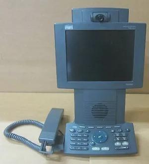 Teléfono Ip De Video Llamada Cisco Modelo g
