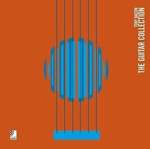 The Guitar Collection - Con Disco Vinilo - Tony Bacon