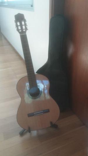 Vendo guitarra Fonseca 31p