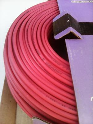 rollos de cable de 2,5 mm