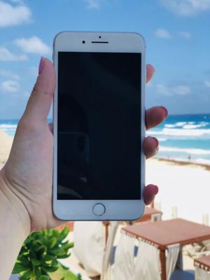 Iphone 8 plus 256 GB Silver