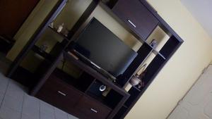 Rack Tv! LIQUIDO POR MUDANZA! OPORTUNIDAD!