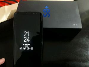 Samsung S8 PLUS.