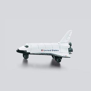 Siku Serie 8- Transbordador Espacial - Metal