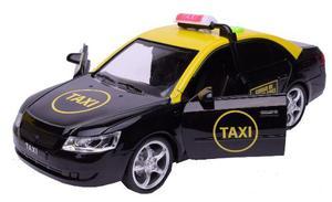 Taxi A Friccion