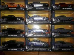 Toretto Rapido Y Furioso