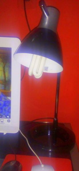 Vendo lámpara de escritorio