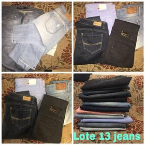 13 Jeans de Mujer