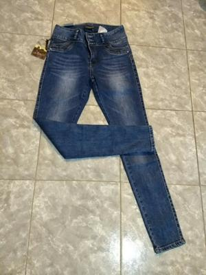 Jeans nuevos de mujer
