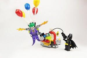 LEGO BATMAN THE JOKER BALLOON ESCAPE GUAZON