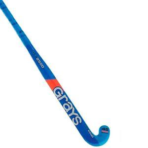 Palo De Hockey Grays Gx% Fibra De Vidrio 37,5´´