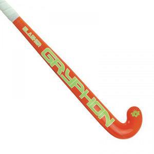 Palo Hockey Gryphon Slasher Fibra Vidrio + Kevlar