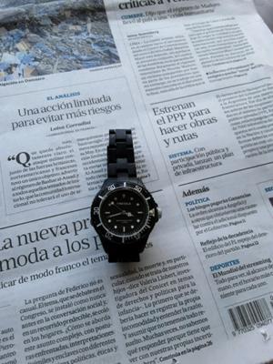 Reloj Tressa de mujer
