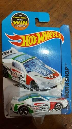 Autitos Hot Wheels Metal Coleccion July Toys