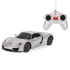 Auto Porsche 918 Spyder Control Remoto Mym Hogar