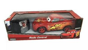 Auto Rayo Mc Queen Cars A Radio Control 23 Cm Ditoys Once