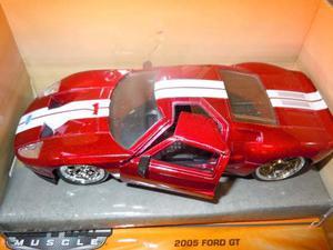 Autos R.y Fur Jada  Modelos Metal Abre Puertas13 Cm