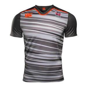 Camiseta rugby canterbury inglaterra seven alternativa df5631b5c8744