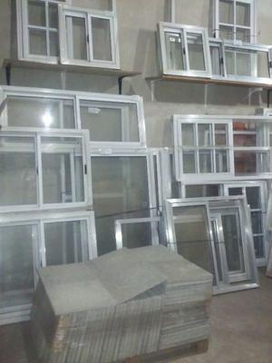 Distribuidora de Aberturas de Aluminio FyG