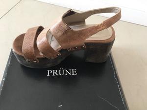 Sandalia de Prune