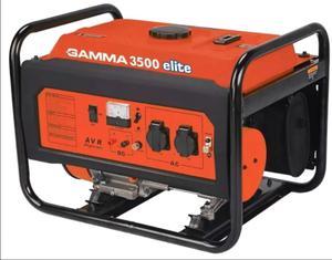 Vendo generador eléctrico gamma de  w sin uso.
