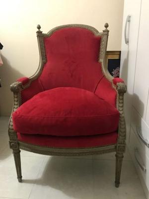 Sillones fabrica y retapizados posot class - Venta sillones ...