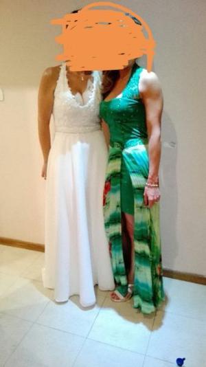 Vestido de novia Hermoso!!!