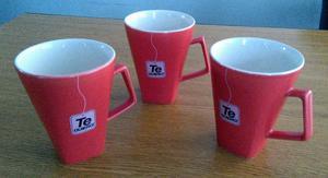 """taza cerámica, creativa y original """"te quiero"""""""