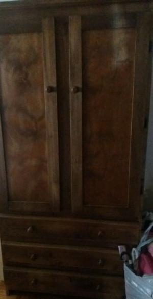 vendo mueble de pino