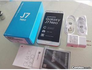 J7 Neo Nuevo y en Caja 4G Libre