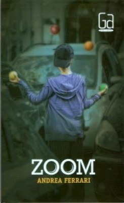 Libro Zoom De Andrea Ferrari