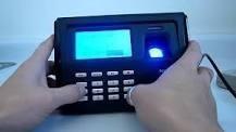 Servicio Tecnico Relojes De Huella Digital Anviz