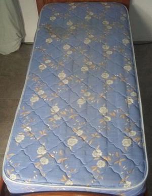 Sommier 1 plaza Piero con colchón
