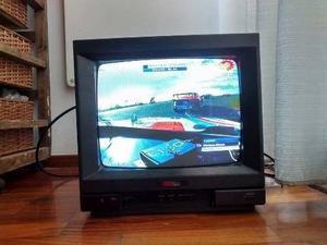 Televisor 14 pulgadas con control Remoto
