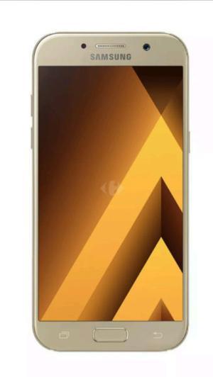 Vendo urgente Samsung A5 nuevo en caja