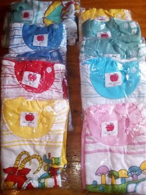 Conjuntos para bebes pack 9 unidades