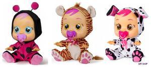 Cry Baby Cry Babies Nuevos Modelos Lady Nala Dotty Sipishop