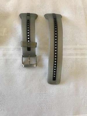 Malla Generica Para Relojes Polar Ft4 Y Ft7 Color Negro