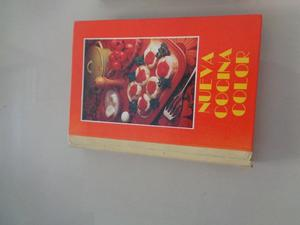 Se vende libro de cocina