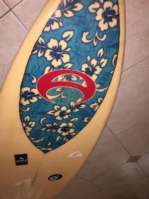 Tabla de surf Angel surfboards