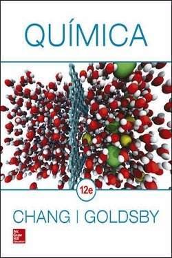 Chang Quimica  - Libro Nuevo