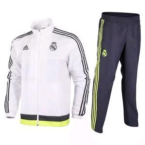 Conjunto Adidas Real Madrid Talle L