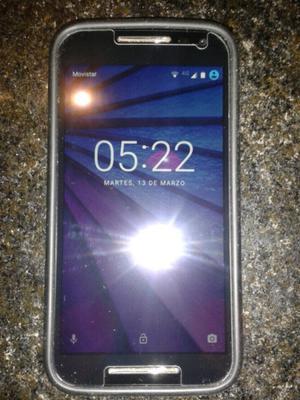 Motorola Moto G 3ra Generación Libre Buen Estado