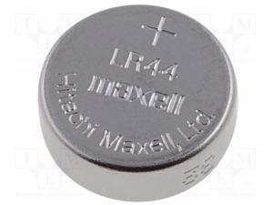 Pila Lr44 Av Maxwell X 1 Villa Crespo