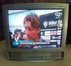 Tv RCA - RAR de 21 pulgadas [usados en La Plata]
