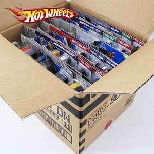 Autitos Hot Wheels X10 Originales Importados Super Oferta!