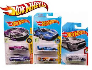 Hot Wheels Autos Autitos Colección